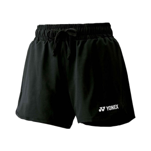 Yonex Ladies-Short 25023 black Gr. M