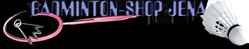 Badminton-Shop Jena-Logo